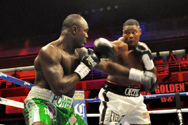 Luis Ortiz Boxer Boxing i Luis Ortiz