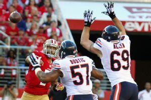 Bears' defense