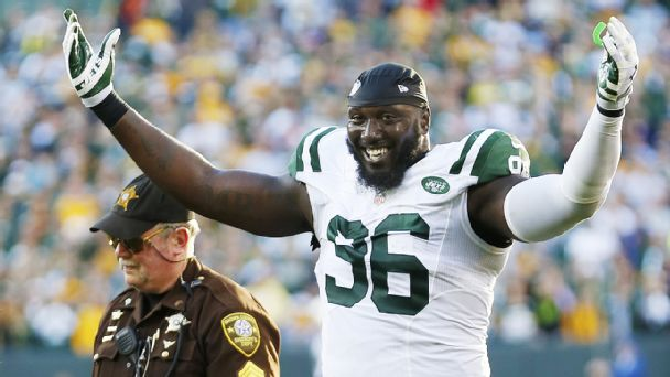 Mo Wilkerson