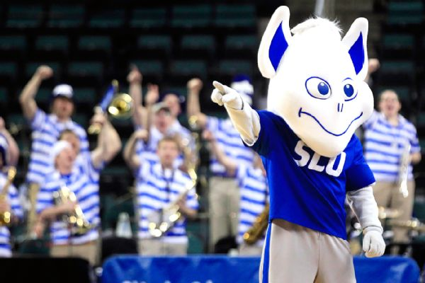 Saint Louis Billikens Pick Up Five-Star Recruit Carte'are Gordon