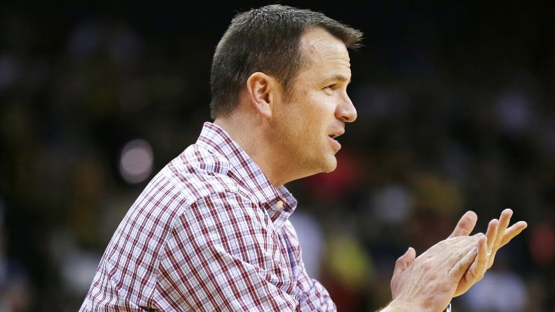 Jeff Walz has had plenty of reasons to celebrate on the recruiting trail. Samantha Fuehring's verbal is the most recent.