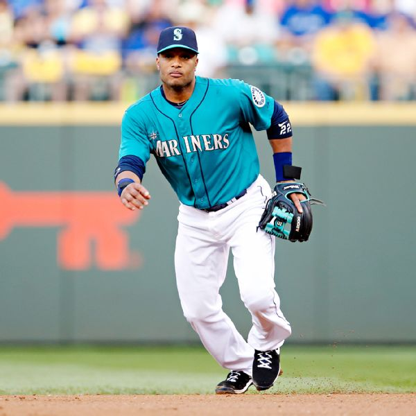 MLB - Robinson Cano's impact on Seattle Mariners improvement