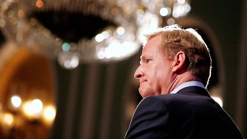 NFL Commissioner Roger Goodell has declined to testify in the appeal of Ray Rice, which will be heard the first week of November. He can be compelled to do so by Judge Barbara Jones, who will be the neutral arbiter in the case.
