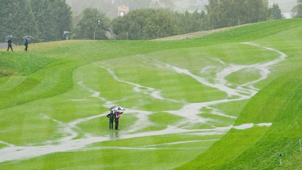 38th Ryder Cup