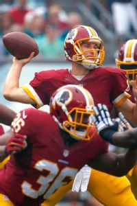 Kirk Cousins shines against Eagles