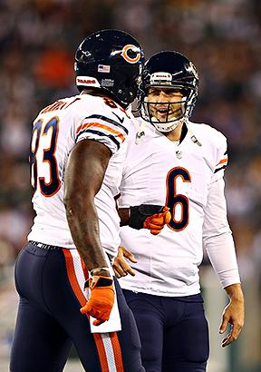 Bears Win