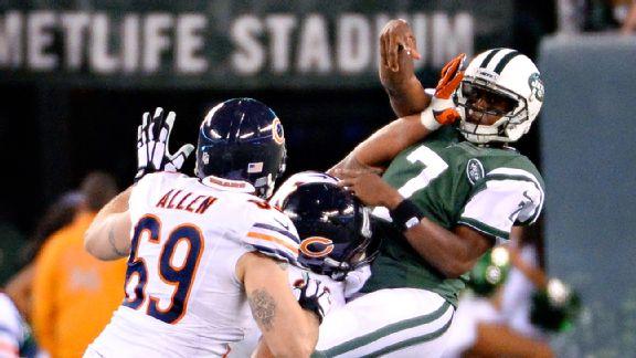 Underachieving Jets had better refocus before their season slip…