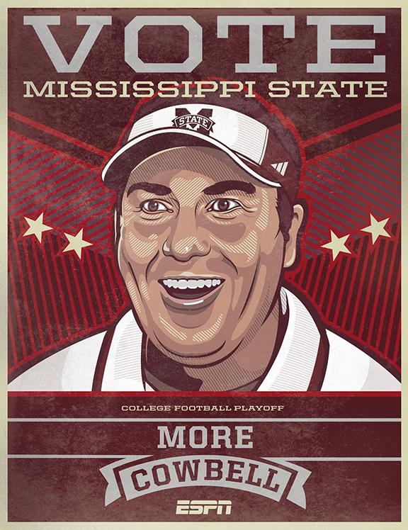 Mississippi State banner