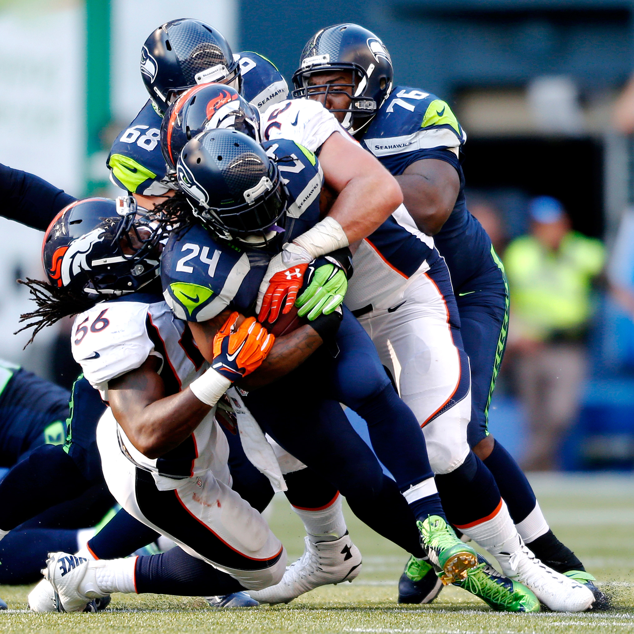 Is the Broncos' defense underrated? - NFL - ESPN View Kod bet at home bet at home Szlezwik-Holsztyn