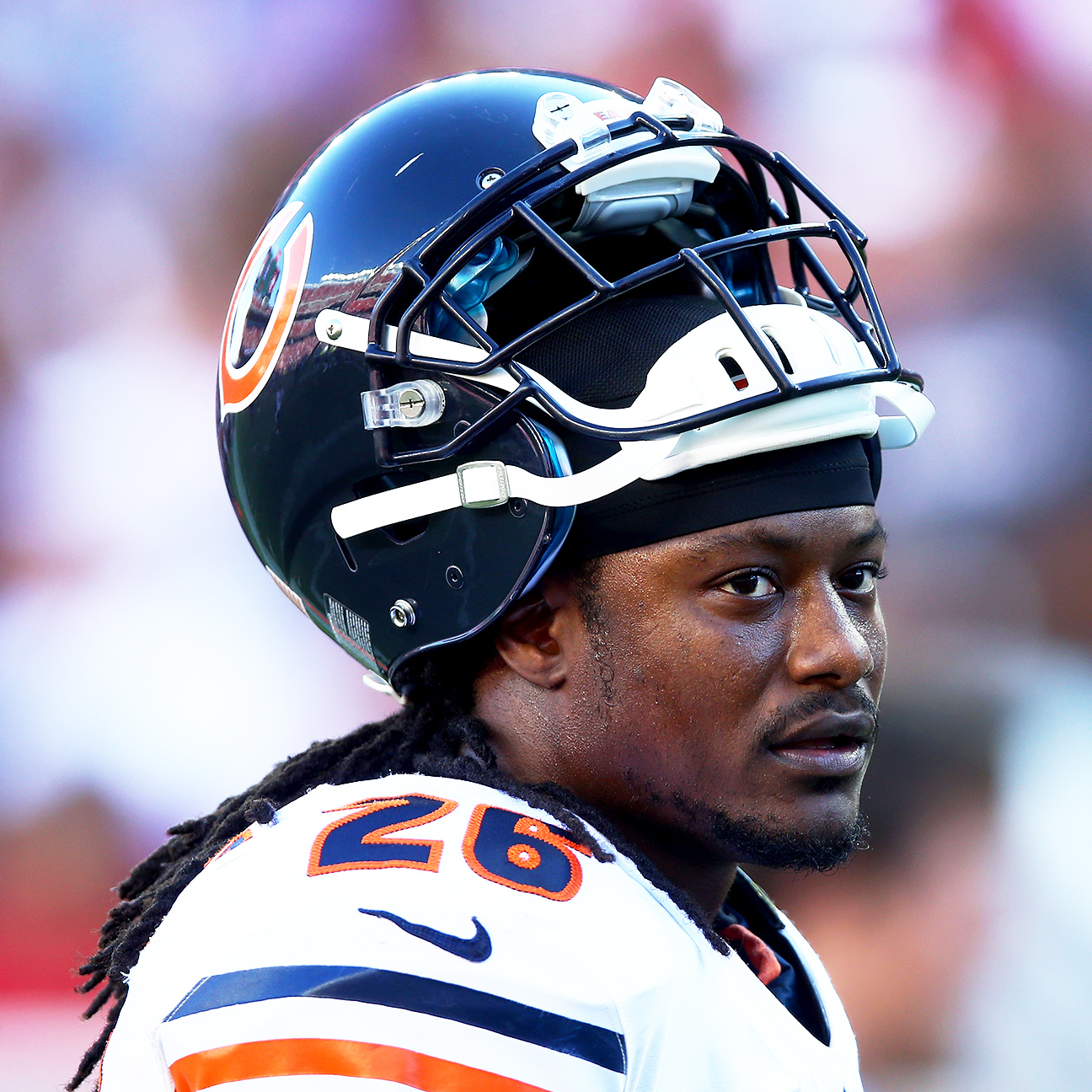 Legal troubles behind him, Bears CB Tim Jennings says more nick…