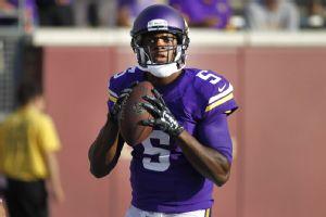 Vikings pierden por lesión a Teddy Bridgewater