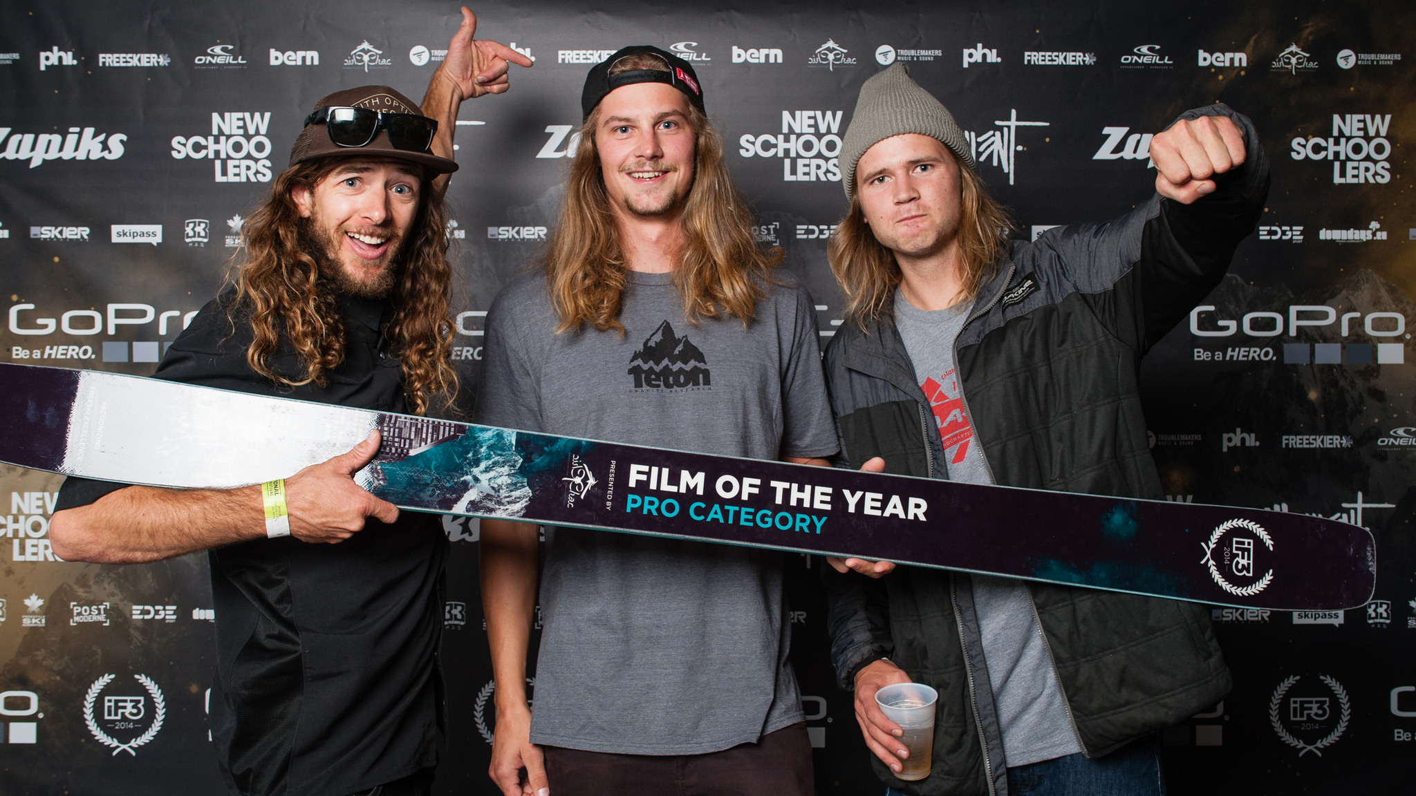 Best Pro Film