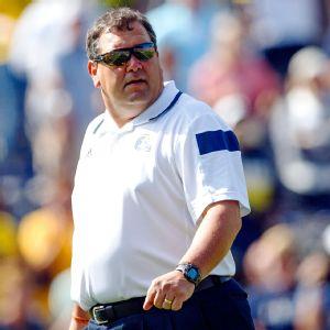Michigan's Brady Hoke