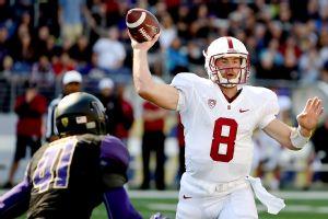 Stanford's Kevin Hogan