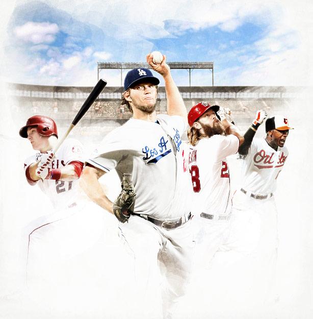 MLB War