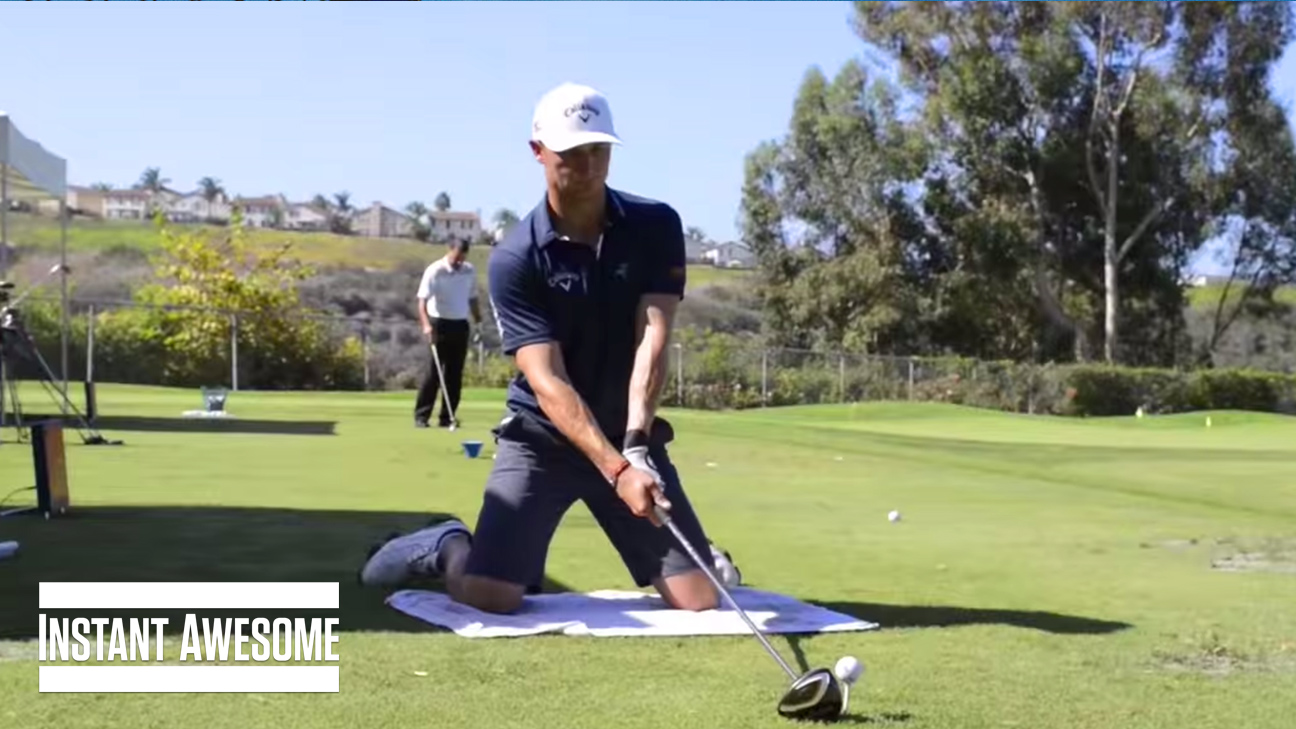 how to long drive golf