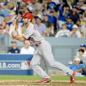 Matt Carpenter Cardenales