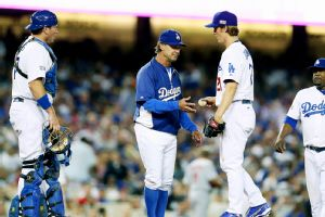 Don Mattingly, Zack Greinke