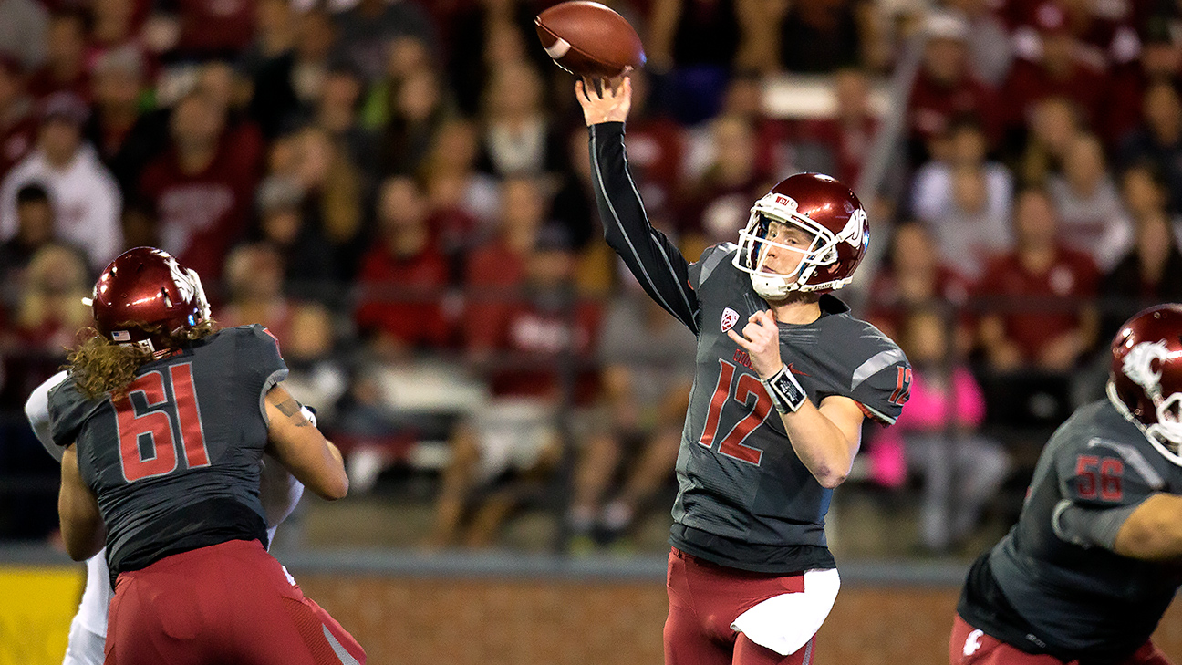 Washington state stanford five things to watch