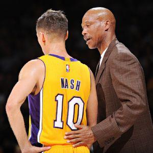 Nash & Scott