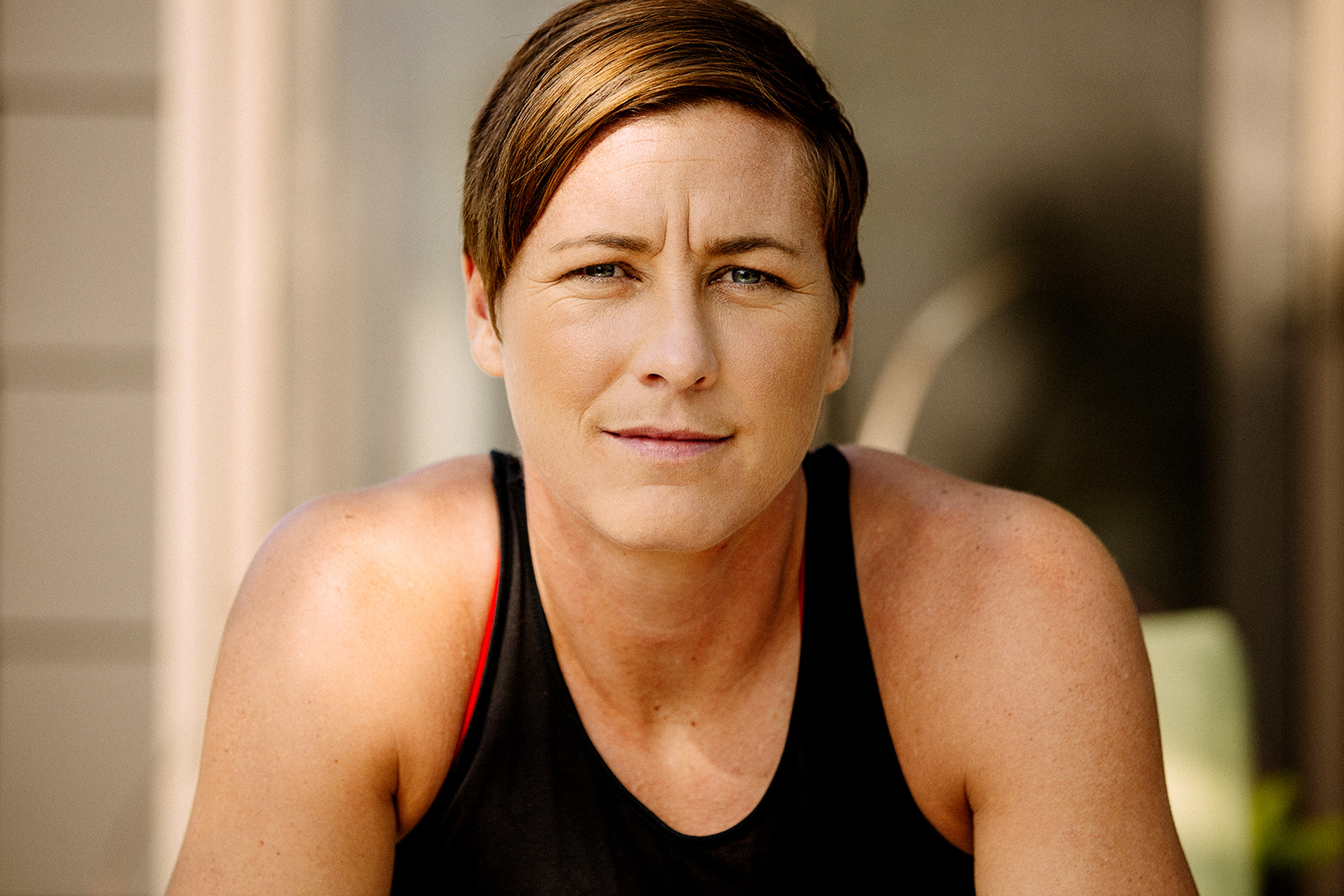 US women s soccer star Abby Wambach lives to the extreme 7b913e4d09