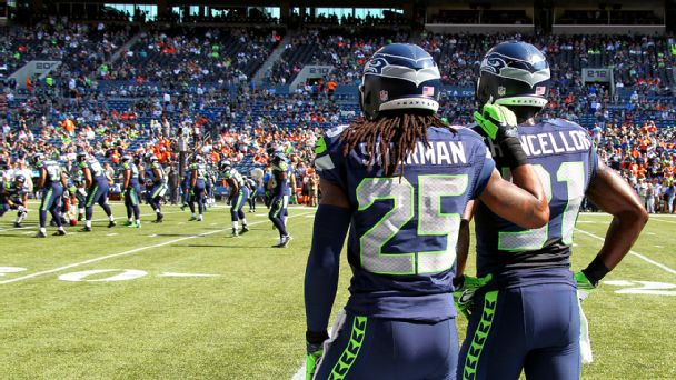 Closing the book on the Legion of Boom