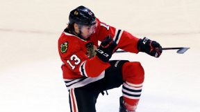 Blackhawks lose Carcillo to lower-body injury
