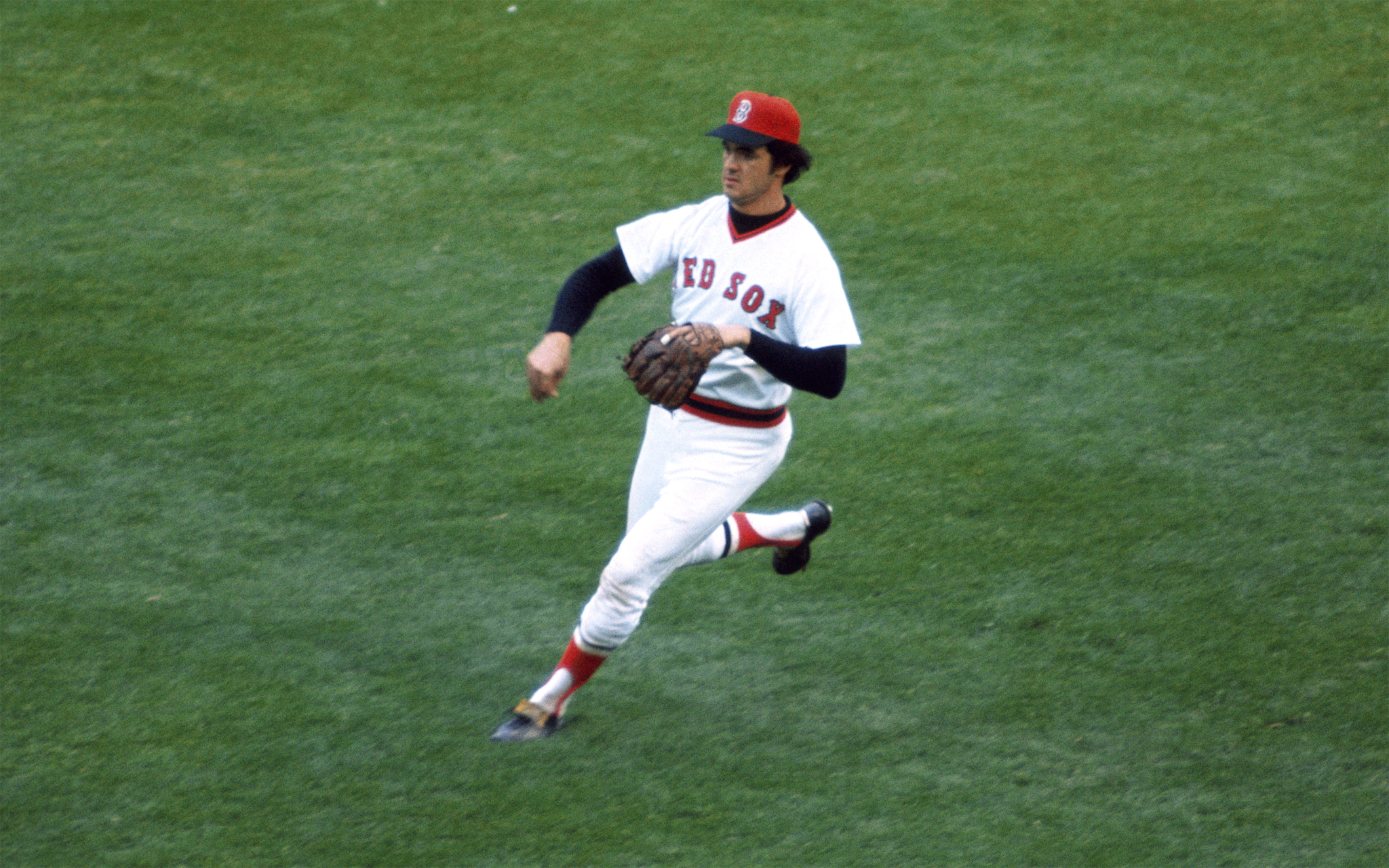 Dwight Evans 1975 World Series Game 6 Greatest Of