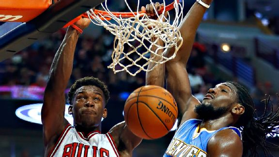 luol deng stats  news  videos  highlights  pictures  bio