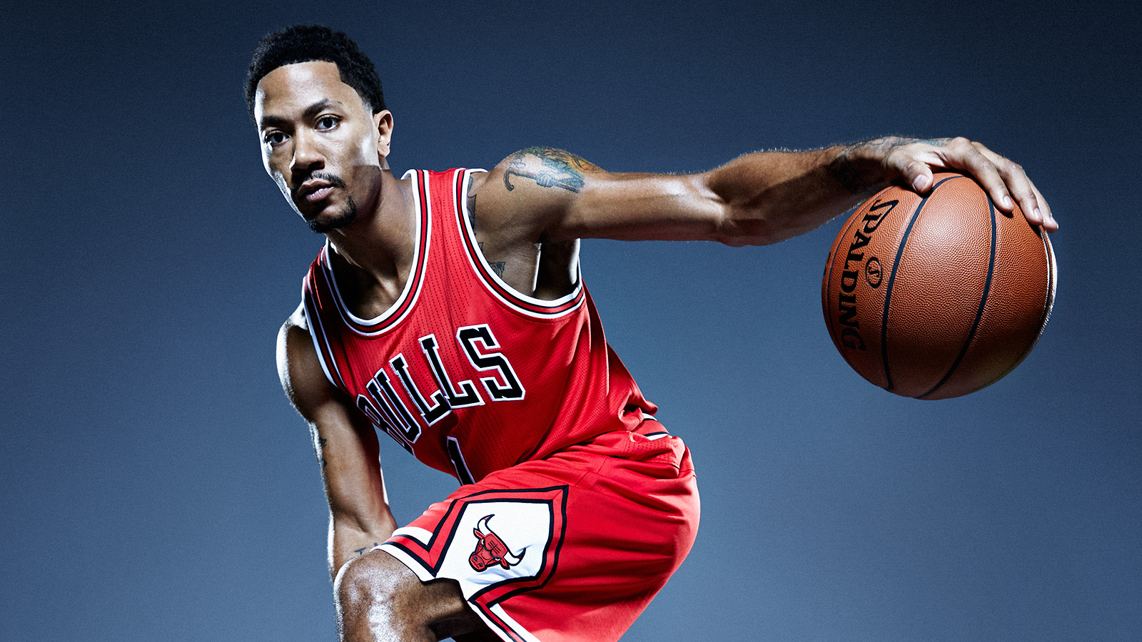 The Third Coming Of Derrick Rose