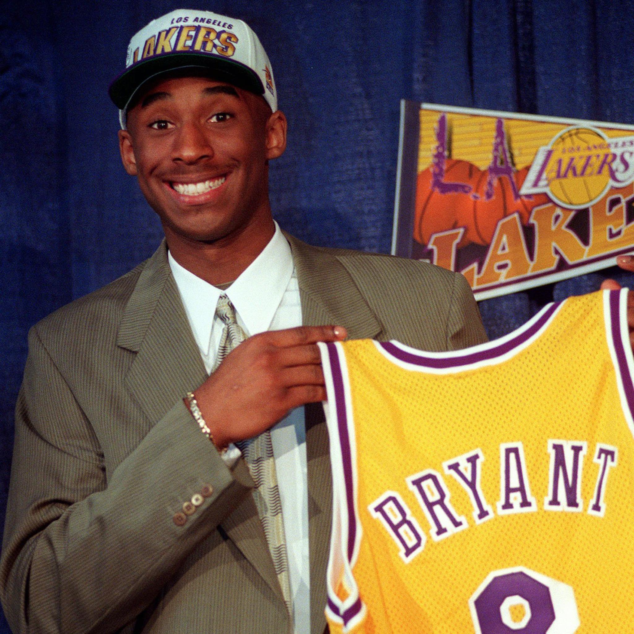 Key Moments in Kobe Bryant's Hall of Fame Career - ESPN