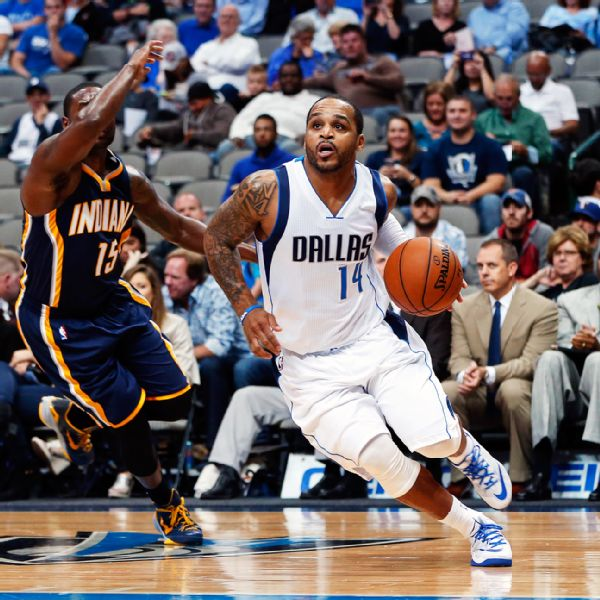 Jameer Nelson - Dallas...