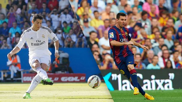 Clasico Off To Fast Start