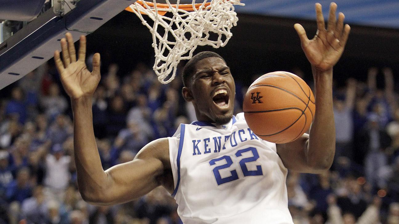 Kentucky Basketball Roster Power Rankings Offseason: #CollegeHoopsPreview: Kentucky