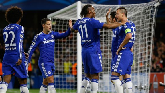 Finding value in Manchester United-Chelsea, other Premier League matches
