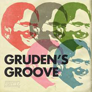 Gruden's Grooves
