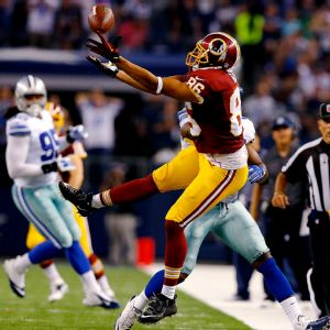 Washington's Jordan Reed