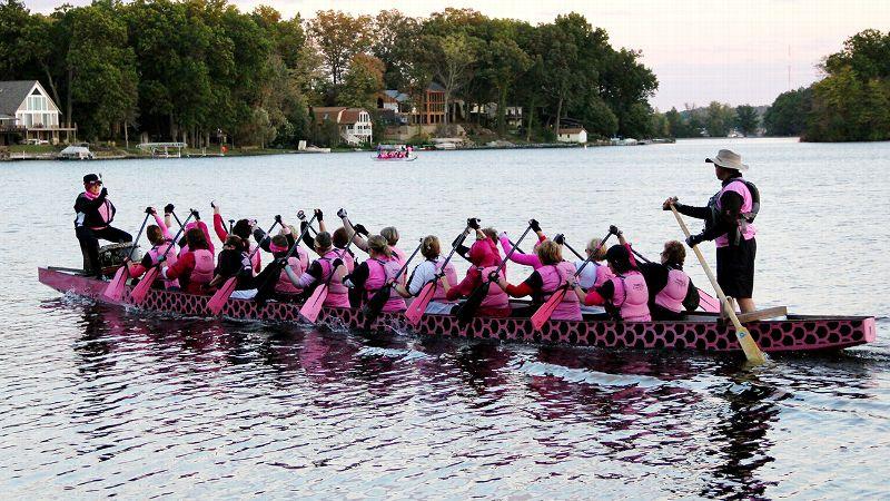 Dragon Boat Dream Team