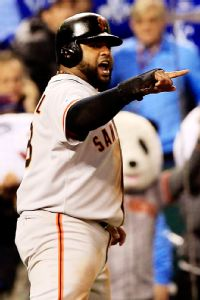 Report: Red Sox offer Sandoval 5 for $95M
