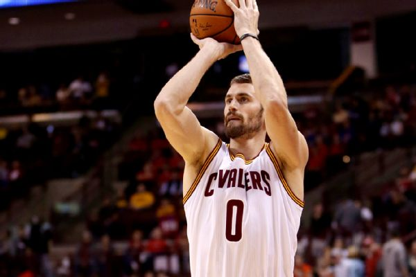 kevin love stats