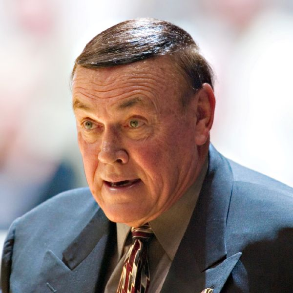 Former Purdue coach Gene Keady talks about his famous comb ...