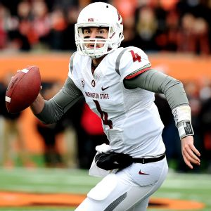 Washington State's Luke Falk