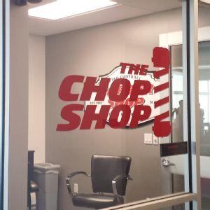 Utah barber shop