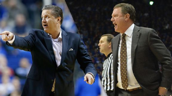 Calipari/Self