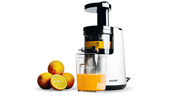 Hurom Slow Juicer Lemon : Holiday Gift Guide - ESPN