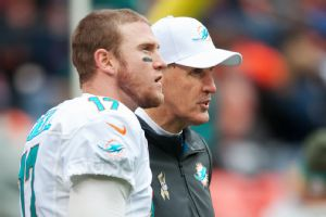 Ryan Tannehill and Joe Philbin