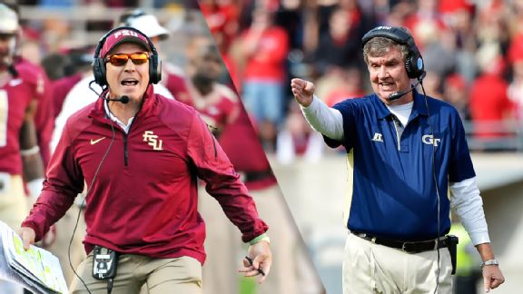Jimbo Fisher, Paul Johnson