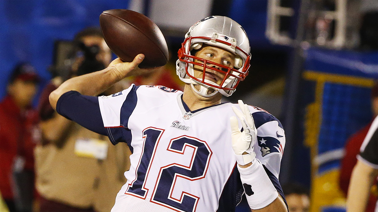 New England Patriots expected to adjust contract for Tom Brady