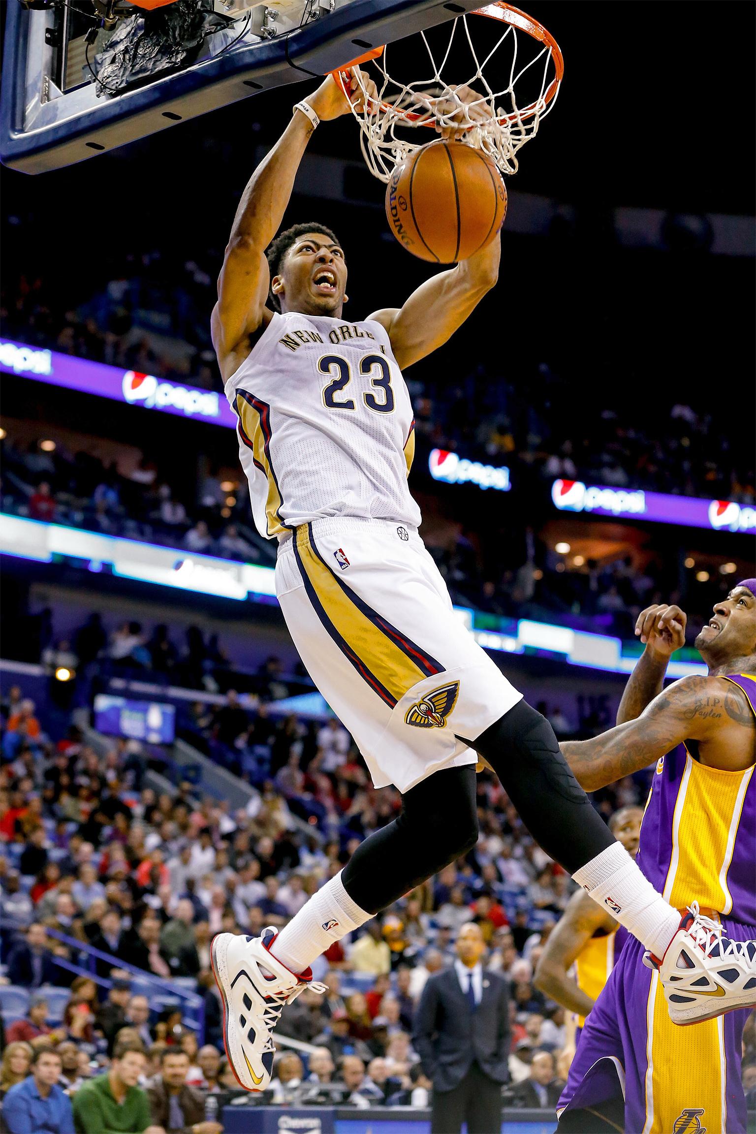 NBA Top 25 Under 25 - ESPN