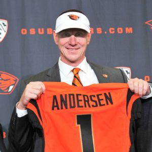 Gary Andersen